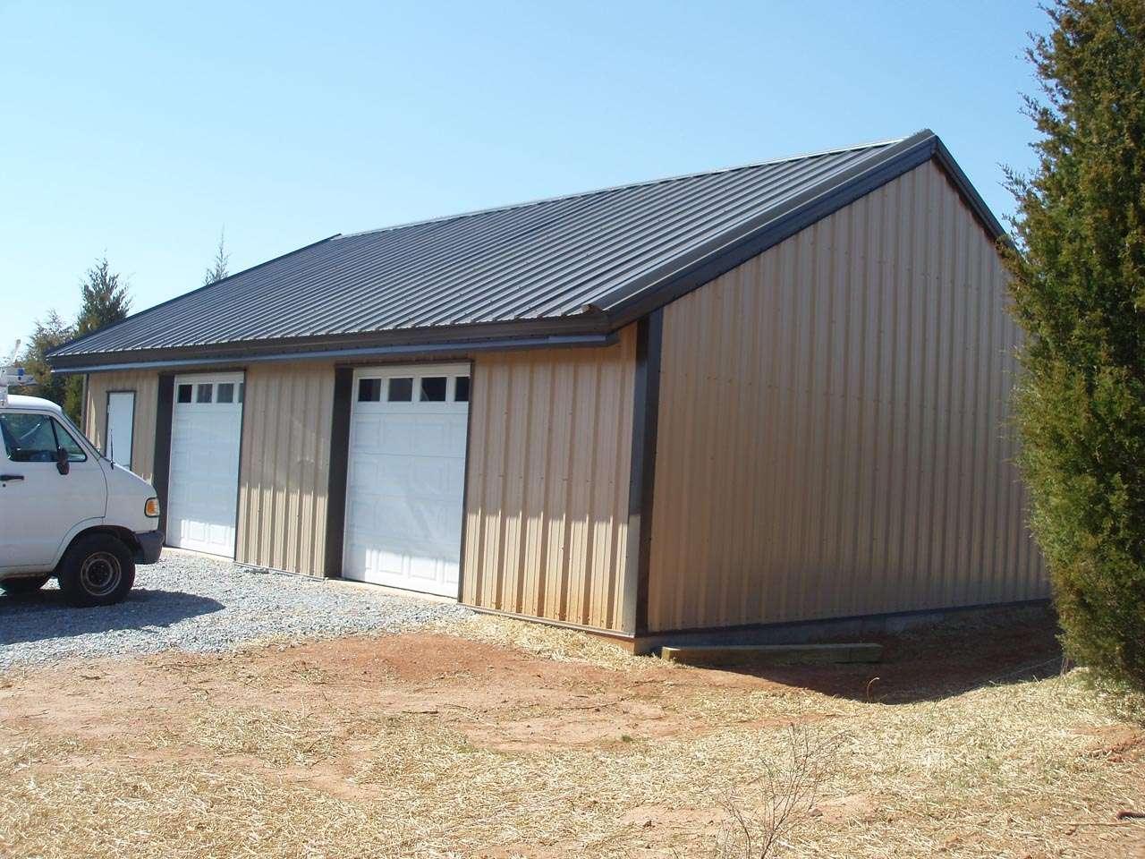 Outbuildings Custom Home Builder Richmond Hanover Va
