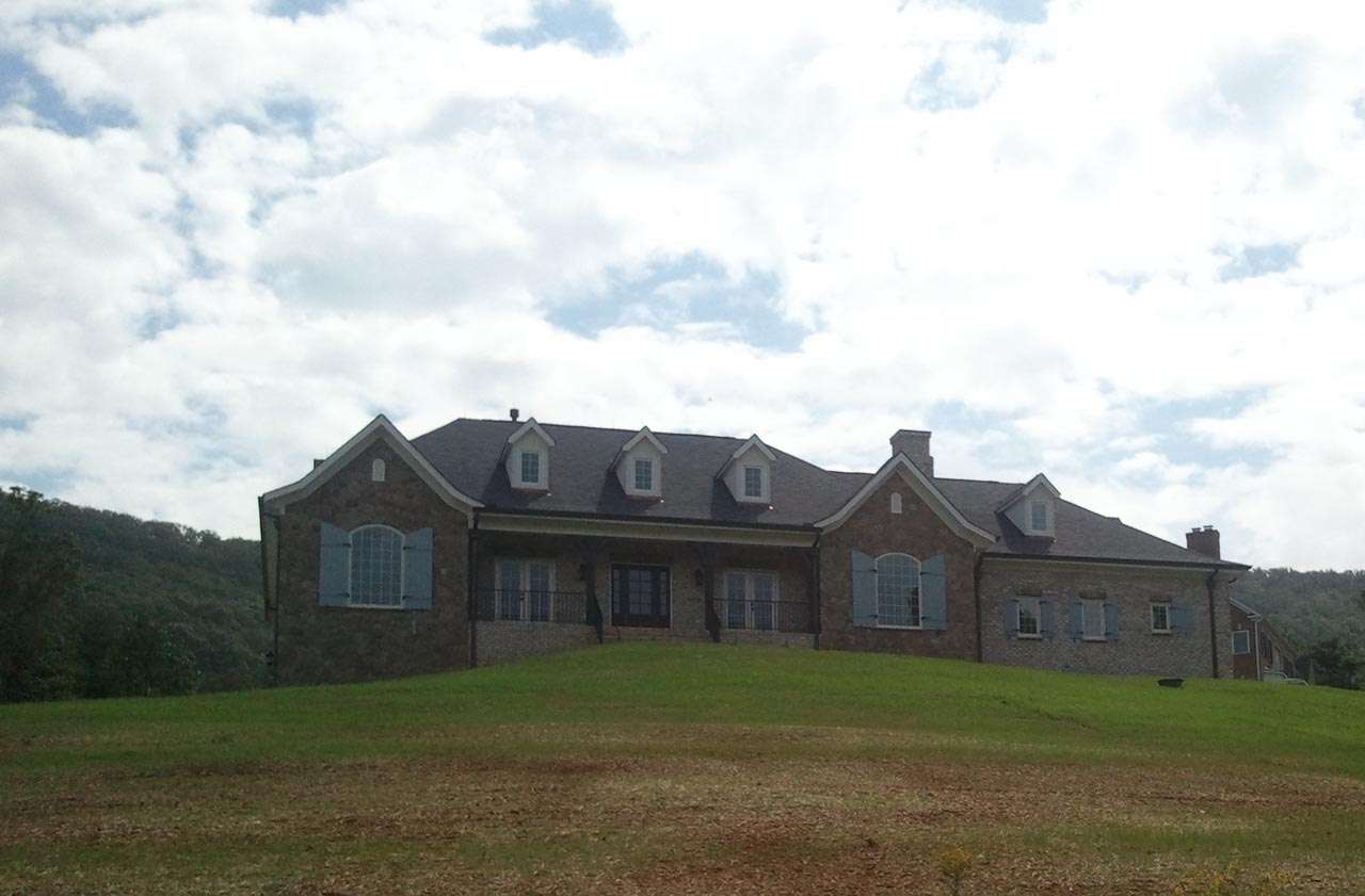 Custom Home Builder Richmond Hanover Va Full Service