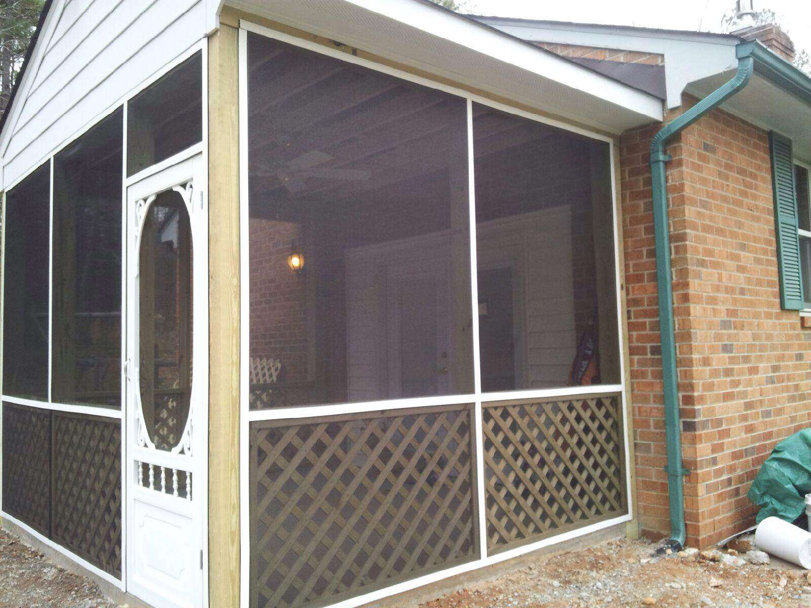 Custom Home Builder Affiliations Virginia Blue Ridge