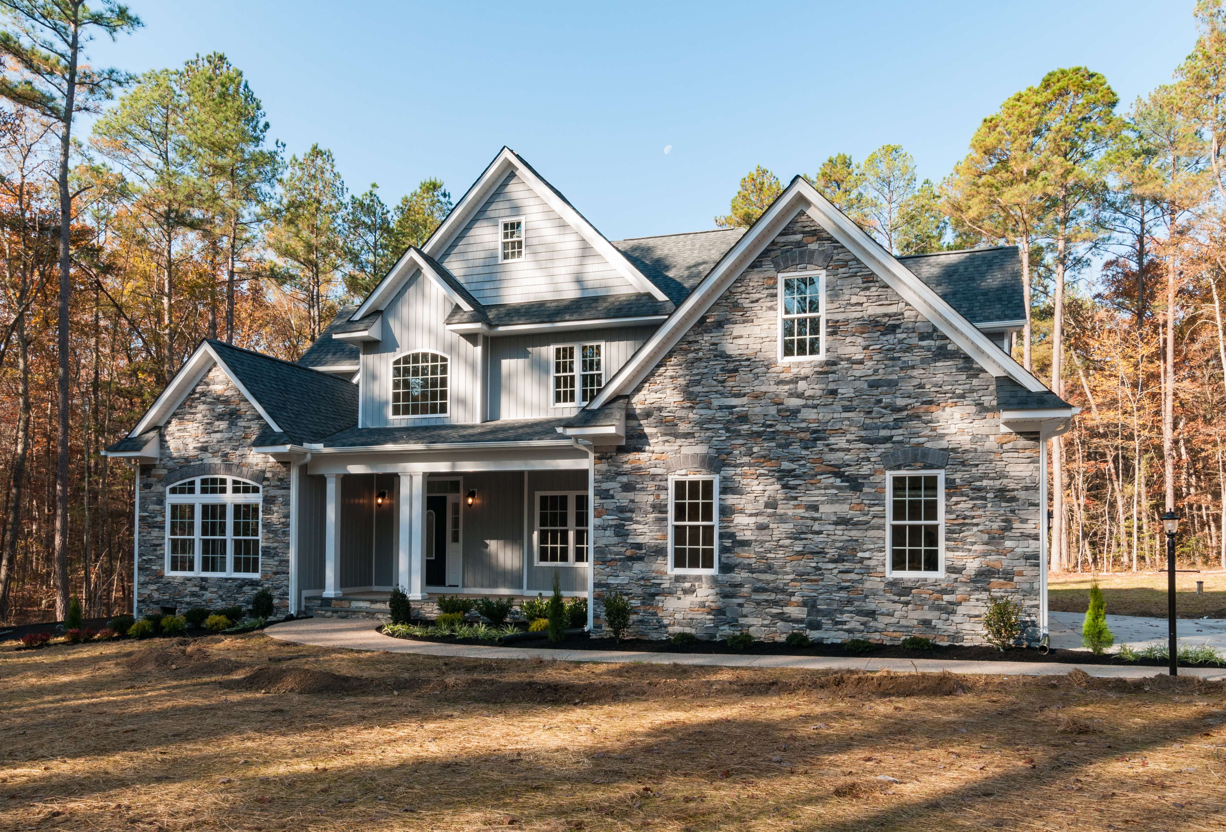 Avalon Woods In Hanover Va Blue Ridge Custom Homes Llc