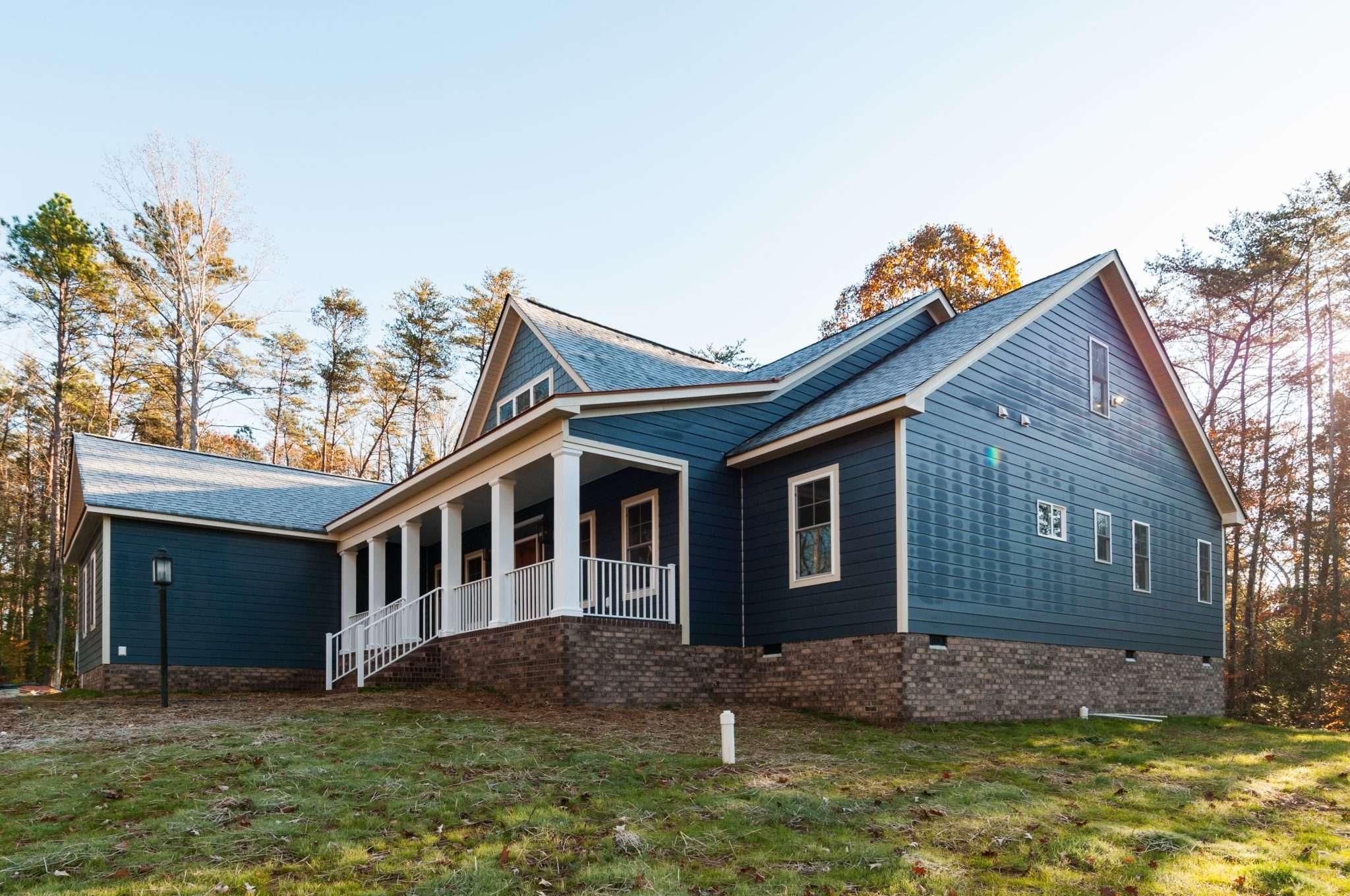 Home Building Costs Richmond Va Blue Ridge Custom